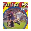 Liga 88/89 Barcelona-3 At.Madrid-0