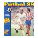 Liga 89/90 Sevilla-2 At.Madrid-1