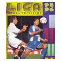 Liga 95/96 Merida-0 At.Madrid-1