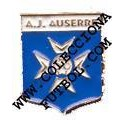 A. J. Auxerre (Francia)