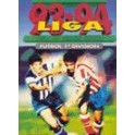 Liga 93/94 Ath.Bilbao-3 At.Madrid-2