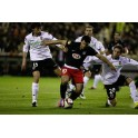 League Cup (Uefa) 09/10 Valencia-2 At.Madrid-2