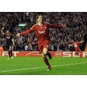 League Cup (Uefa) 09/10 Liverpool-4 Benfica-1
