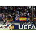 League Cup (Uefa) 09/10 At.Madrid-1 Liverpool-0