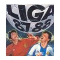 Liga 87/88 Barcelona-1 At.Madrid-2