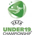 Europeo Sub-19 2011 Rep. Checa-1 Grecia-0