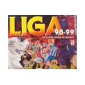 Liga 98/99 Valencia-1 At.Madrid-0