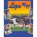 Liga 96/97 At.Madrid-1 Valencia-4