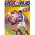 Liga 94/95 At.Madrid-1 Deportivo-1