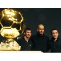 Balon de Oro 2011 (Messi)
