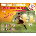 Mundialito de Clubs Sub-17 2012 Benfica-2 At.Madrid-4