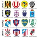 Libertadores Sub-20 2012 Junior-4 At.Madrid-2