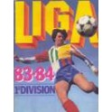 Liga 83/84 At. Madrid-1 Ath. Bilbao-0