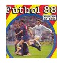 Liga 88/89 Oviedo-5 At. Madrid-2