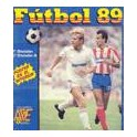 Liga 89/90 R. Madrid-5 R. Vallecano-2