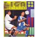 Liga 95/96 Tenerife-1 At. Madrid-1