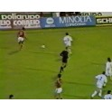Uefa 88/89 Benfica-3 Montpellier-1
