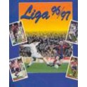 Liga 96/97 Valladolid-0 At. Madrid-3
