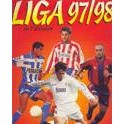 Liga 97/98 Tenerife-2 At. Madrid-2