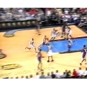 Final NBA 00/01 3ºpartido Philadelphia-91 L.A. Lakers-96