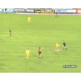 Recopa 91/92 Roma-5 Ilves T.-2