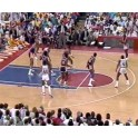 Final NBA 87/88 3ºpartido Detroit-86 L.A. Lakers-99
