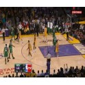 Final NBA 09/10 6ºpartido L.A. Lakers-89 Boston-67