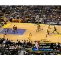 Final NBA 99/00 2ºpartido L.A. Lakers-111 Indiana-104