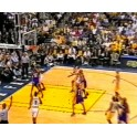 Final NBA 99/00 4ºpartido Indiana-118 L.A. Lakers-120