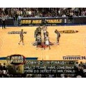 Final NBA 98/99 3ºpartido N.York-89 San Antonio-81