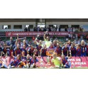 Final Copa de la Reina 16/17 Barcelona-4 At.Madrid-1