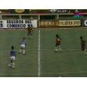 Clasf. Mundial 1990 Colombia-1 Israel-0