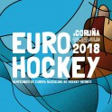 Final Europeo Hockey patines 2018 España-6 Portugal-3