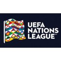 Uefa Nations League 18/19 Alemania-0 Francia-0