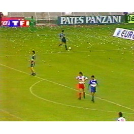 Final Copa Francesa 89/90 Montpellier-2 Racing Paris-1
