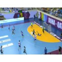 Final Super Globe 12/13 At.Madrid-28 Thw Kiel-23