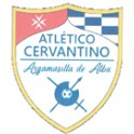 C. D. At. Cervantino  (Argamasilla de Alba-C.Real)
