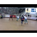 Final Europeo femenino Hockey Patines 2013 España-7 Portugal-0 (resumen)