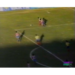 Clasf. Mundial 1990 Paragiuay-2 Colombia-1
