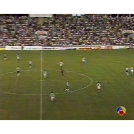 Amistoso 1996 Betis-2 At. Celaya-1