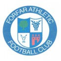 Forfar Athletic F. C. (Escocia)