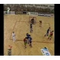 Final Europeo Hockey patines Femenino 1998 Portugal-1 Espsña-1 (Resumen)