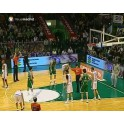 Euroliga 97/98 Top-16 Zalgiris-69 R.Madrid-83
