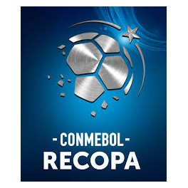 Final Recopa Sudamericana 2019 ida At. Paraenense-1 River-0