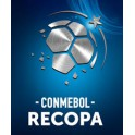 Final Recopa Sudamericana 2019 vta River-3 At. Paraenense-0