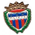 C. D. Recreativo Oliete (Zaragoza)