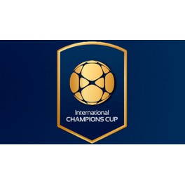 Internacional Champions League 2019 At.Madrid-2 Juventus-1