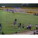 Final Trofeo Ciudad de La Linea 1985 Barcelona-3 At.Mineiro-1