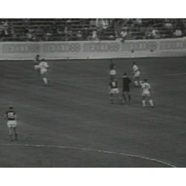 Final Olimpiada 1968 Hungria-4 Bulgaria-1