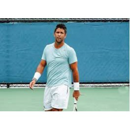Final Torneo Bucarest 2016 Verdasco-Poville